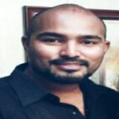 Shashank Gujar