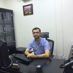 Mohammed Hamza Sheikh