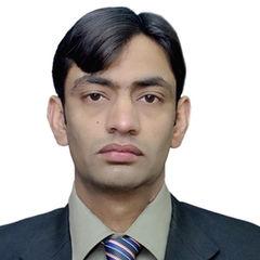 SAIF Rehman