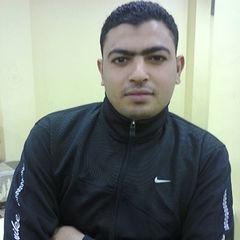 شريف مصطفى عبد المحسن محمود مدين