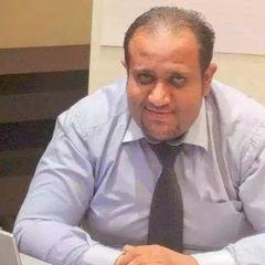 Mohammed Ahmed Ali Almoalim