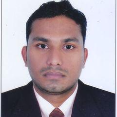 Mohammed Ramzil R Z