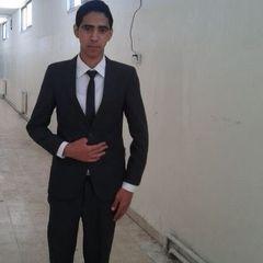 أحمد بركه