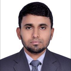 Shanawaz Ahmed