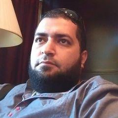 Mohamed shaker ramadan