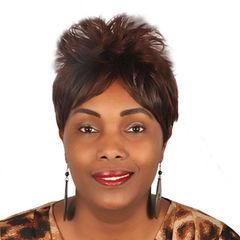 Alice Njoroge
