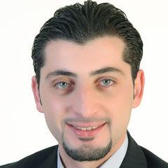 محمود المرايرة