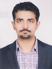 Junaid Tirmazy