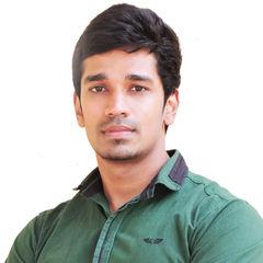Vibin Nagarajan