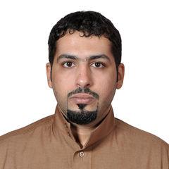 Saud AlHarbi