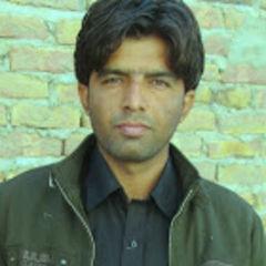 Mehboob Ali Laghari