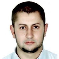 Amr Mohamed Fayez Farag