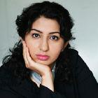Naeeme Ghafoori Seydani