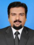 Aravind Balachandran
