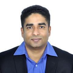 Priyesh Madathil