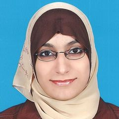 Rasha Al-Shalabi