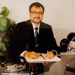 Muhammad Ijaz Syed