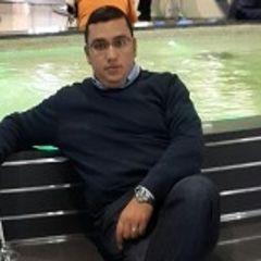 mostafa el-shafey