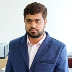 Mohammed Adil Nazeer