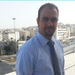 Ahmed Al-Hammouri