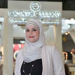 Heba El-Menyier