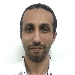 Haitham Saqallah