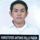 KHRISTOFER ANTONIO PABON