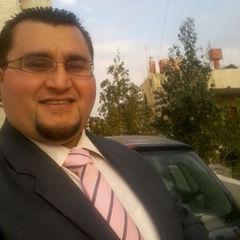 طارق عبد القادر بني ارشيد