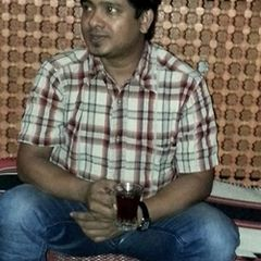Morshed Alam