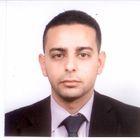 Mohammed Ebaid