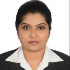 Resma Saseendran
