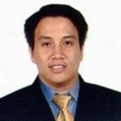 Chris John Santos