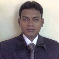 Ashok Kumar Swain