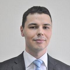 Pavel Streletskiy