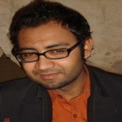 Abid Ali Zafar