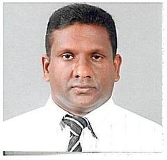 Saminda Piyasena