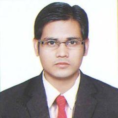 Nasir Ali Shaikh Nasir