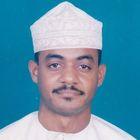 Hamoud Al-Harthi