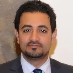 Eyad Al-Khawaldeh