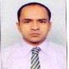 Mohammad Usman Mallick