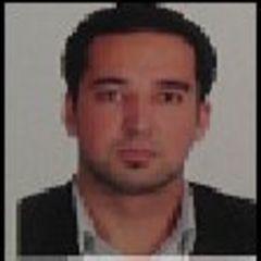 Ghassan Ragheb Meraabi