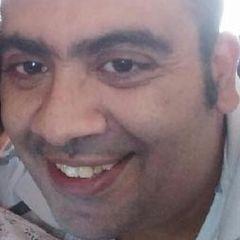Mostafa El-sabaa