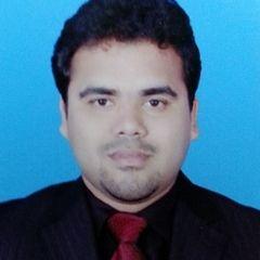 Mohamed Fazil Nawas Ali