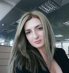 Yekaterina Sukach