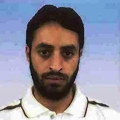 Musadiq Rather