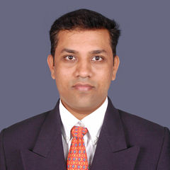 VijaiKumar Sukumaran