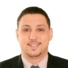 Ahmed Abdel Motaal