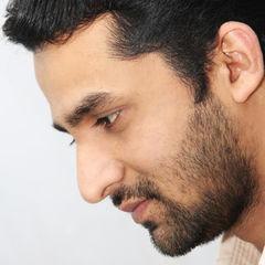 Muhammed Suhail Suhail