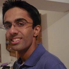 Usman Naeem Khokhar
