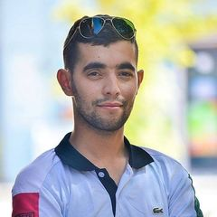 Mohamed GHEZAL